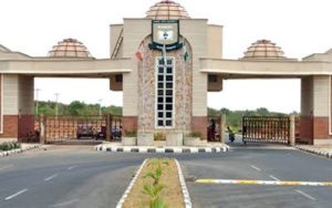 Kwara State University (KWASU) Admission List Status 2020