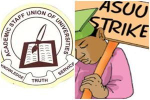 News On Asuu Strike