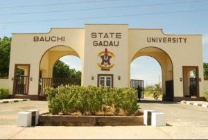 Bauchi State University, Gadau BASUG acceptance fee and registration procedures