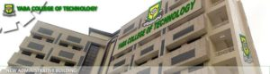 YABATECH HND admission list