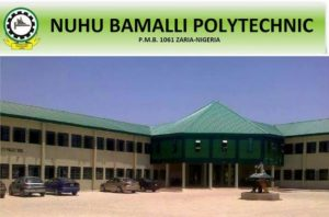 NUBAPOLY ND admission list