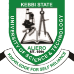 Kebbi State University of Science and Technology, Aliero KSUSTA Acceptance Fee Payment For New Admitted Students