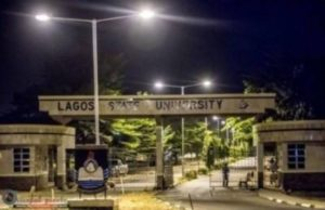LASU Acceptance Fee 2019/2020 Session