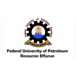 FUPRE Postgraduate Admission 2019/2020