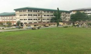 UNIPORT Basic Admission List 2019/2020