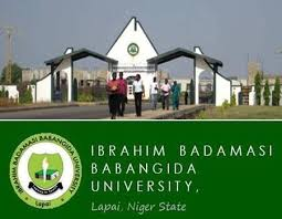 Ibrahim Badamasi Babangida University, Lapai IBBU Cut Off Mark For 2020 jamb and departmental