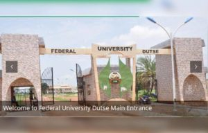 FUD Admission List 2019/2020