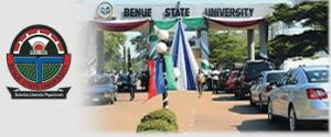 BSU List of courses offered in Benue State University, Makurdi, BSUM