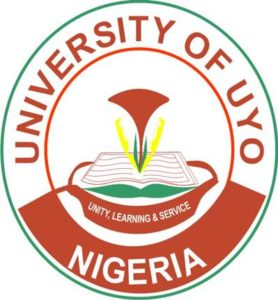 List of courses offered in University of Uyo (UNIUYO)