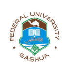 LIST OF COURSES OFFERED in Federal University Gashua (FUGASHUA)