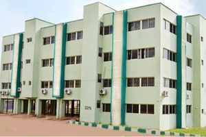 FUNAI admission list