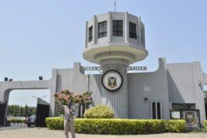 University of Ibadan UI Acceptance Fee