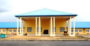 List of courses offered in Federal University, Otuoke (FUOTUOKE)