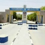 List of courses offered in University of Maiduguri (UNIMAID)