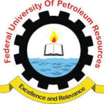 List of courses offered in Federal University of Petroleum Resources, Effurun (FUPRE)