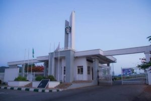 List of courses offered in University of Abuja (UNIABUJA)