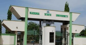 Kaduna State University, KASU POST UTME/Direct Entry Screening FORM