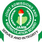 JAMB Registration Form For UTME Examination