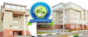 Edo State University, Iyamho EUI Post UTME/Direct Entry Screening Form