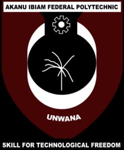 Unwana Poly Admission List