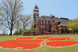 Clemson University Academic Calendar 2020 2021