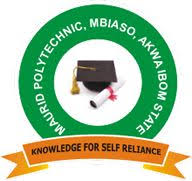 maurid Polytechnic Admission List
