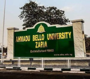 Ahmadu Bello University, Zaria ABU school fees, acceptance fee and hostel accommodation fee