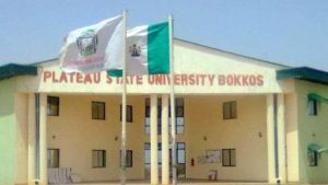 Plateau State University (PLASU) cut off mark