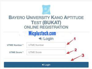 How to Check Bayero University, Kano (BUK) Post UTME Result