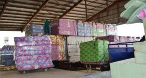 Mouka Foam Mattress, sizes Prices, depot, location and contacts