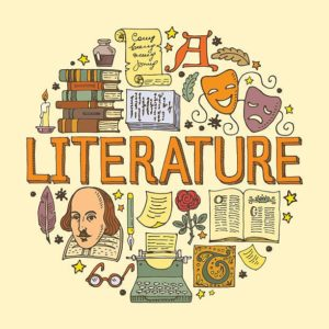 Jamb syllabus for Literature in English