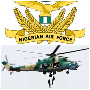 Nigerian Airforce Recruitment airforce mil ng