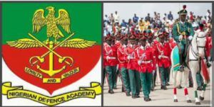 Nigerian Defence Academy (NDA) CUT off mark