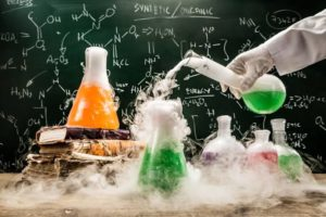Jamb syllabus for Chemistry