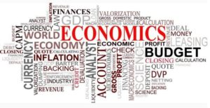 Jamb syllabus for Economics