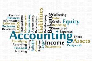 Jamb syllabus for Principles of Accounts