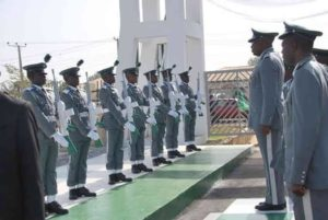 How to Apply for Nigeria Customs Service Recruitment