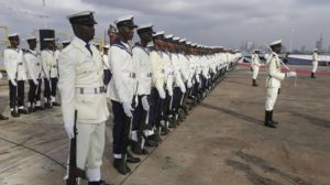 Nigerian Navy DSSC Recruitment Application Form For 2020/2021 Direct Short  service