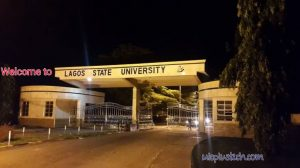 Lagos State University, Ojo LASU jamb and departmental cut off mark