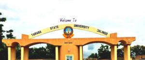 Taraba State University Jalingo, TSU Jamb and departmental cut off mark