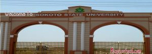 Sokoto State University, SSU Acceptance Fee Payment and Registration Procedures