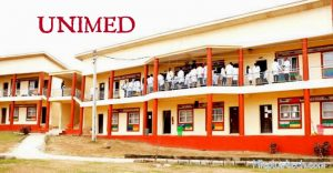 Ondo State University of Medical Sciences, UNIMED Admission List