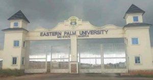 EPU School Fees