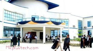 Federal University of Petroleum Resources, Effurun FUPRE Pre Degree Admission Form