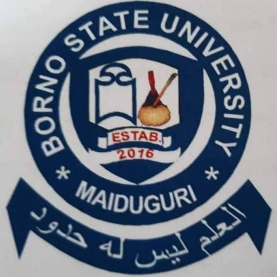 Borno State University, Maiduguri BOSU Post UTME/Direct Entry Screening Form