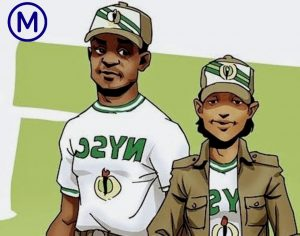 NYSC Camp Registration Requirements