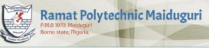 Ramat Polytechnic Admission List