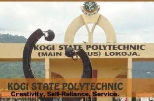 Kogi State Poly Admission List