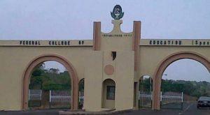 FCE (Special) Oyo Admission List