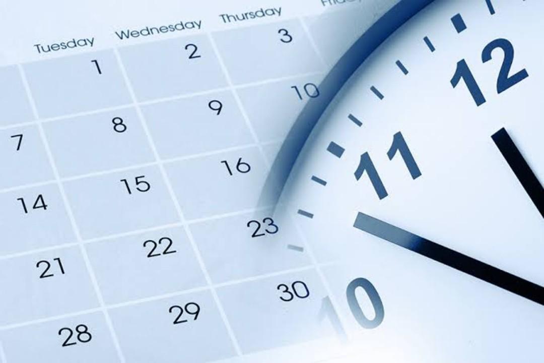 Slu Academic Calendar 2022.Rsust Academic Calendar Schedule For 2020 2021 2021 2022 Session